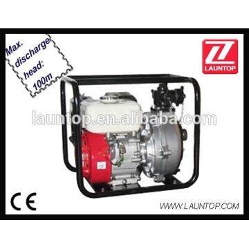 Pompe à incendie à haute pression haute pression de 2 pouces à vendre