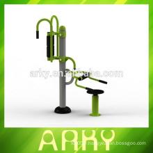 Équipement de gymnastique extérieure de haute qualité
