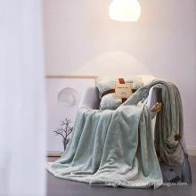 Vendeur Couverture bébé Couvertures moelleuses 100% polyester