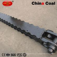 Емкость загрузки 300kn Djb1000-300 Шарнирный Балка крыши