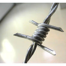 2013 Vente chaude de fil barbelé à vendre