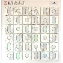 Bathroom Tile Factory Make Glass Mosaic