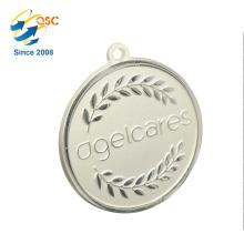 Nuevo producto Excelente calidad Nuevo diseño Race Military Metal Medal