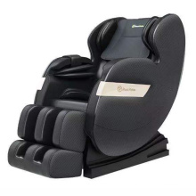Real Relax Favor-03 Plus Sofa Shiatsu Foot Massager Massage Chair For Sale