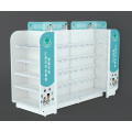 Hot Selling Steel Pharmacy Display Shelf