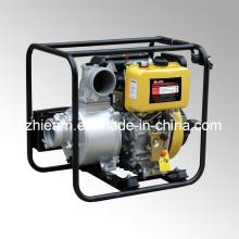 Ensemble de pompe à eau à moteur diesel 4 pouces (DP40E)