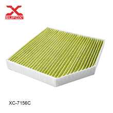 Automotive OE 4h0 819 439 Cabin Air Filter for Volkswagen
