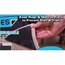Super Sticky Rug Grippers en precio de fábrica al por mayor