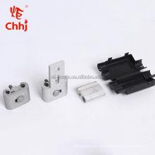 C-Typ-Klemme und Isolierungsabdeckung FÜR 20kV-Power-Joint-Fitting