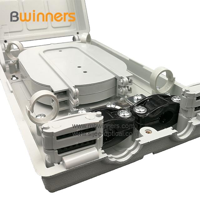 Fiber Optic Cable Terminal Box