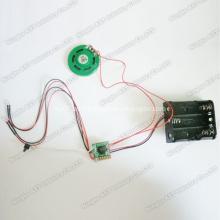 Módulo de sonido de juguete, módulo vocal de juguete, chip de sonido, módulo de voz para carritos de bebé