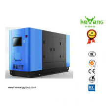 Cummins Soundproof Diesel Generator Set 120kw/150kVA