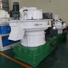YGKJ700 2-3T / H Capacity Wood Pellet Mill