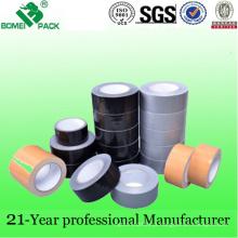 Fita de tecido de fibra têxtil / fita adesiva