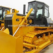 Mejor precio maquinaria pesada Shantui SD13 bulldozer sobre orugas tipos para la venta