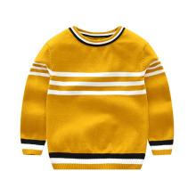 Дети вязать свитер, Детский пуловер