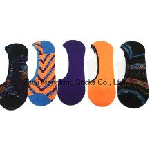 Леди Invisble хлопчатобумажные носки
