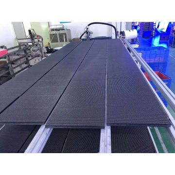 Outdoor LED Panel Mobile LED Display Screen