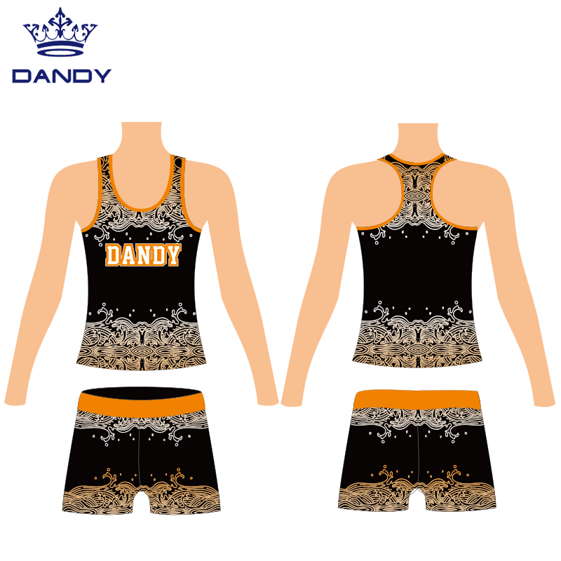 toddler custom cheer uniforms