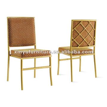 Aluminum wedding chiavari chair XA3002
