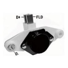 Regulador de tensão do alternador de auto BOSCH IB351 0192052001 0192052002 0192052003 0192052004 0192052005 0192052006 0192052008