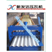 Wave Profile Roll Forming Machine/Cold Rol Forming Machine