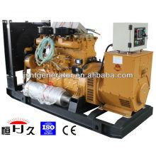 GF300S Chinese Shangchai Diesel Electric Generator