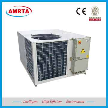 Explosion Proof Packaged Rooftop Commercial Air Conditioner