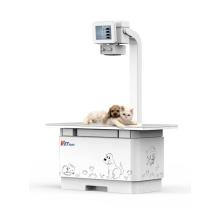 Veterinary Medical Equipment Vet Digital Radiography  X-ray Machine Price