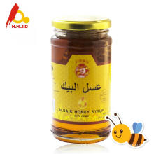 Top quality natural polyflower honey