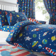 50% Cotton 50% Polyester Bedding Sets Supplier