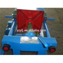 Limestone vibrating screen filter machine made in China