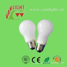 Lampe ampoule CFL (VLC-BLB-7W-9W), lampe, lampe économiseuse d'énergie