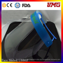 Escudo facial desechable U8862 / Dental Supply