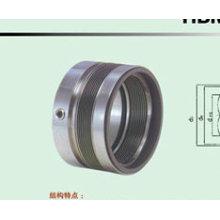 Насос металлический Сильфон механическое уплотнение (HBM1)