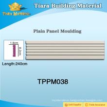 Top Class Polyurethane Wall Molding For Villa Decor