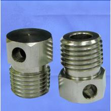 Pièces de tournage de pièces de métal à tourner (ATC-427)