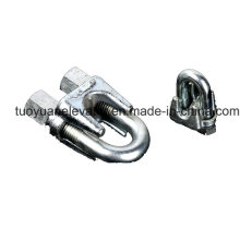 Wire Rope Clips Type a