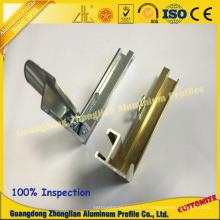 Profil en aluminium d'extrusion pour le cadre en aluminium de cadre de cadre
