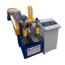 Direct factory steel solar pv bracket making machine solar bracket roll forming machine