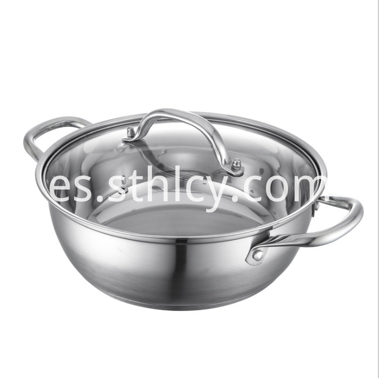 Stainless Steel Hot Pot1