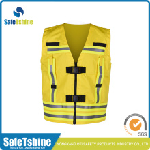 new design flame retardant safety vest