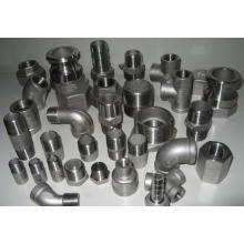 ASTM A815 Wps31254 Duplex Stainless Steel Elbow, Tee, Reducers