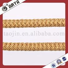 Fashion Home Textile Produkt Dekorative Seil Für Sofa Kissen Flag Cord verwendet