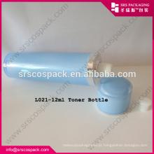 China 120ml loção garrafa para pele cuidados acrílico garrafa para cosméticos decoração garrafa