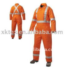 Cotton/Nylon Flame Retardant Uniform