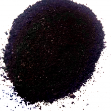 Solubilised Sulphur Black 1