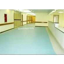 Профессиональный крытый больнице винил/ПВХ полы (3.0 мм)