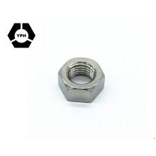 Furniture Fastener Ss304 Hex Nut M2.5 DIN934