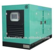 Super Silent Generator Set with Ricardo Diesel Engine 10kva-625kva